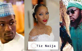 Hisbah Mocked over Yususf Buhari's Fianceé bridal shower dress | Tiz Naija