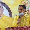 Gandung Pardiman Desak PP No 57 Tahun 2021 Dibatalkan