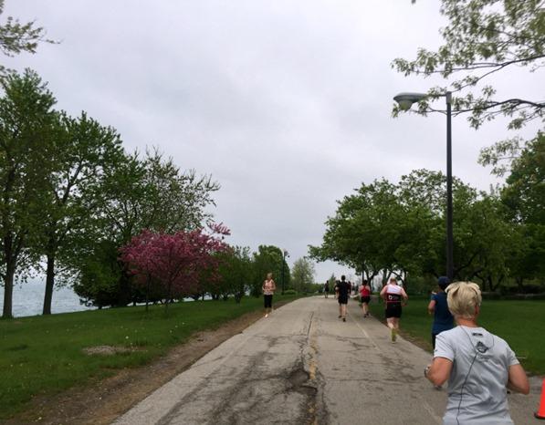 Chicago Spring Half