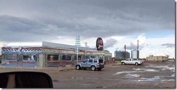 I-70 Diner, Flagler, Colorado
