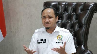 Komite I DPD RI Harap Kapolri Baru Dipilih Melalui Mekanisme yang Sehat