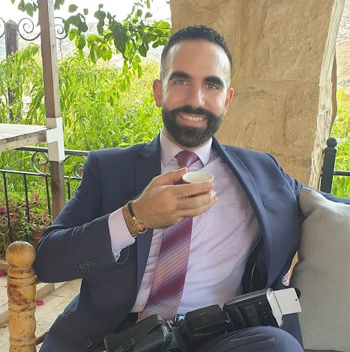 Elias Sayegh review