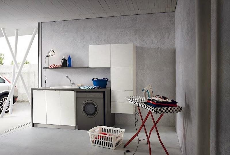 signorini arredamenti mobili per arredo bagno su misura in ... - Arredo Bagno Provincia Bergamo