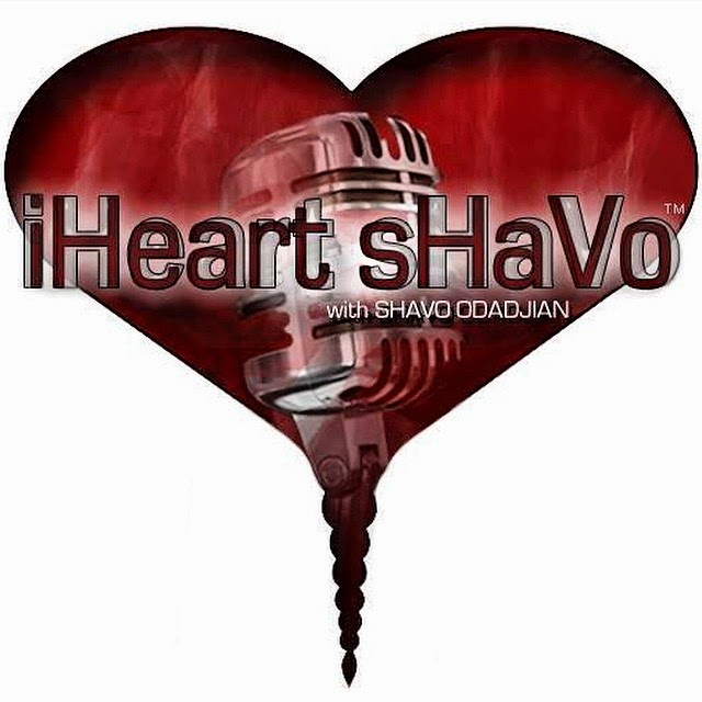 Shavo Odadjian terá seu próprio programa de rádio