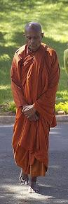 Bhante Gunaratana - Retiro em SP