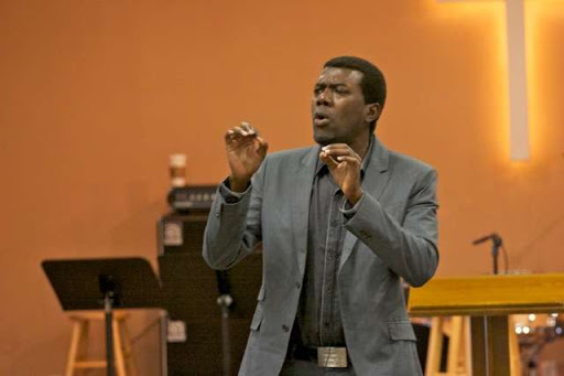 Restructuring: Reno Omokri hits back at EFCC Chairman for calling agitators and those callibg for restructuring looters