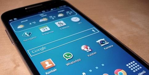 Cara Menjadikan Android Sebagai Modem Dengan Kabel Data Cara Menjadikan Android Sebagai Modem Dengan Kabel Data