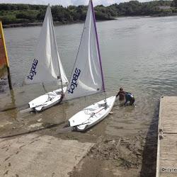 Saturday Morning Sailing