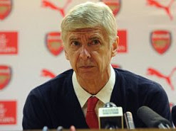 Arsene Wenger admits Arsenal concerns, Gunners could face one of these six clubs