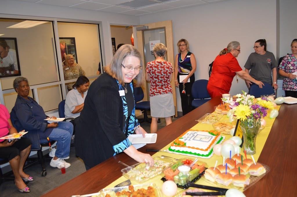 Dr. Claudia Griffin Retirement Celebration - DSC_1665.JPG