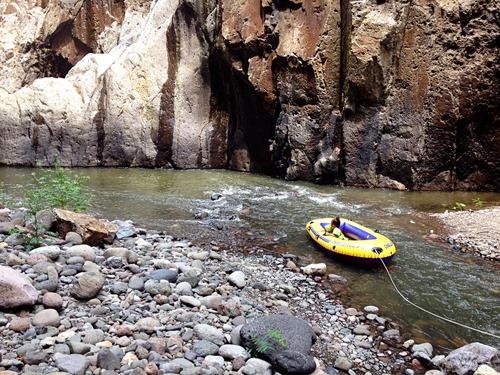Somoto Canyon8