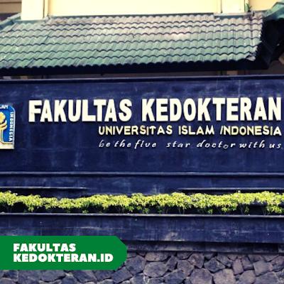fk Universitas Islam Indonesia