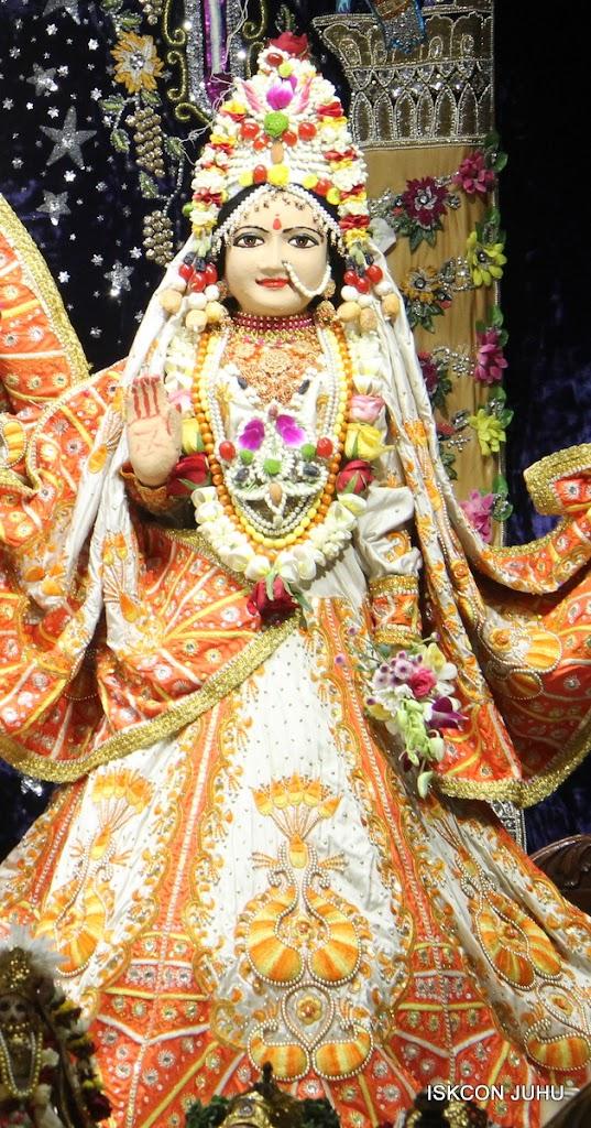 ISKCON Juhu Chandan yatara Deity Darshan on 9th May 2016 (35)