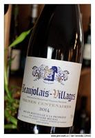 Domaine-Clotaire-Michal-Beaujolais-Villages-2014-Vignes-Centenaires