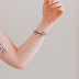 Can You Get Cosmetic Tattoos in walk in Studios?