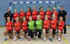 Weibliche B1-Jugend Saison 2015/2016