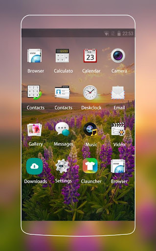 Download Theme for Oppo Neo 3 HD 2 0 50 APK – RaceingApk