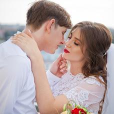 Wedding photographer Anastasiya Tretyak (nastik). Photo of 22.12.2017