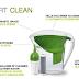 Get Clean Water Pitcher - Jag Penapis Air Mudah Alih Shaklee