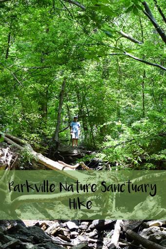 Parkville Nature Sanctuary Hike