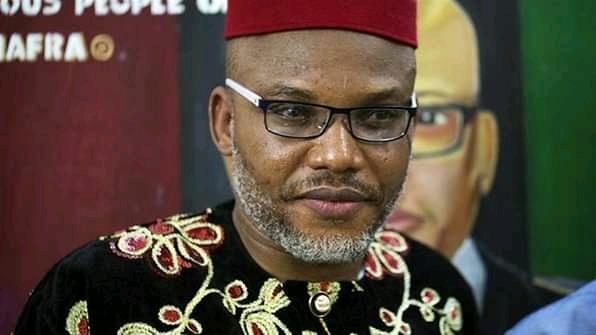 """""""Rescue Sowore Now Or He Languishes In Jail Like Dasuki"""" - Nnamdi Kanu Tells Yorubas"""