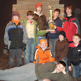 2011 Winter Camp