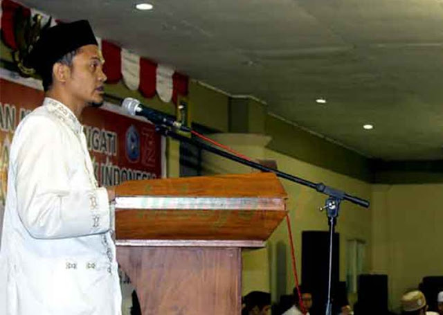 Orasi Kebangsaan Pesantren Lirboyo, Tasyakuran Kemerdekaan Indonesia