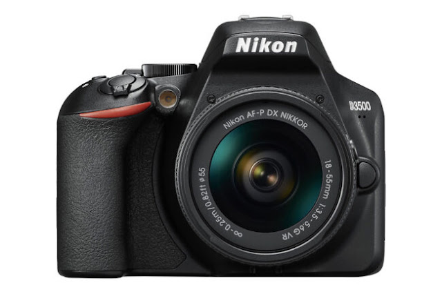 Nikon D3500 Detaylı İnceleme ve Teknik Özellikleri