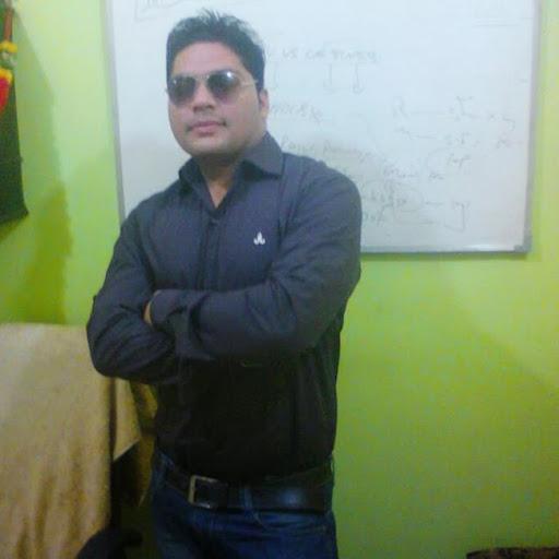 Karan Nanda