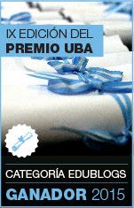 Ganador IX Premio UBA