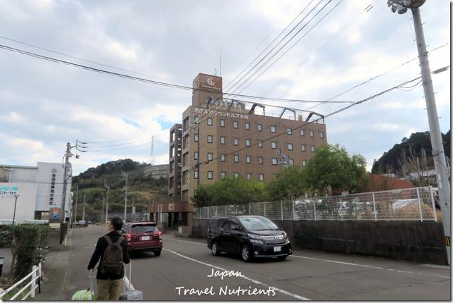 高知中村Kokomo飯店 (10)