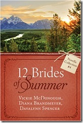 12 Brides of Summer Collection4