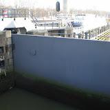 Schleuse in Rotterdam