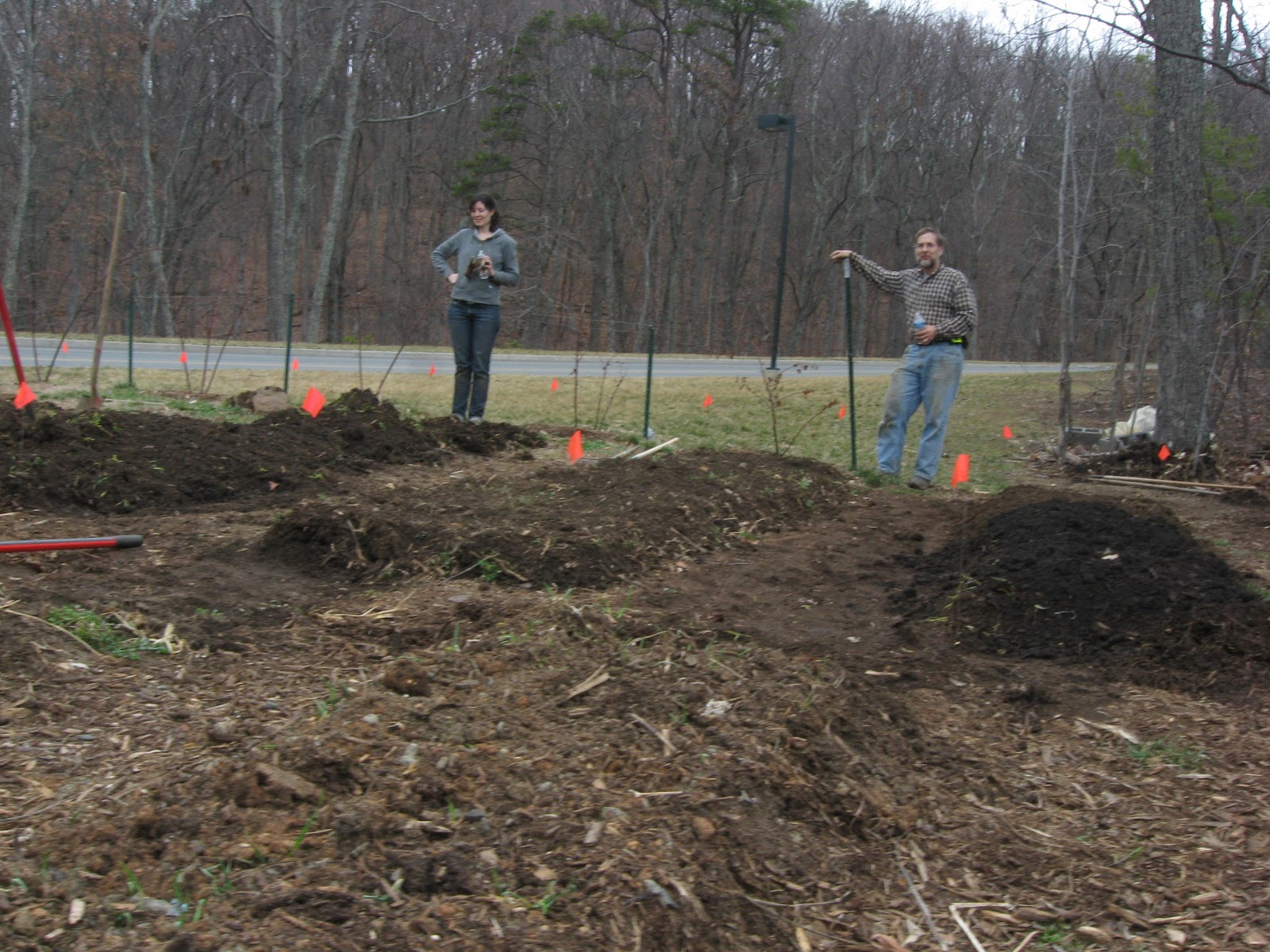 Jefferson and soil improvement part 1 thomas jefferson for Soil improvement