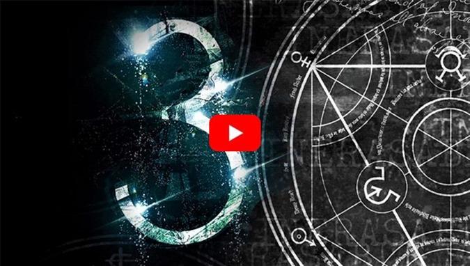 O código oculto por trás do número três