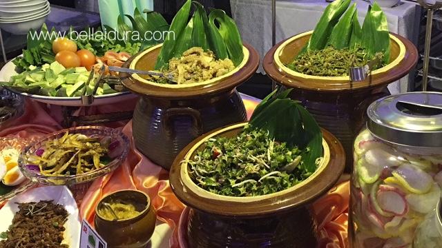 buffet ramadhan sedap