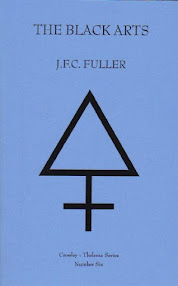 Cover of John Frederick Charles Fuller's Book The Black Arts