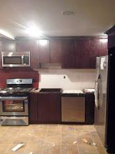 Photo: Brooklyn, NY Kitchen Renovation