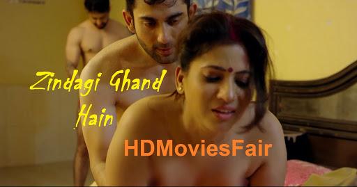 Zindagi Ghand Hain 2020 banner HDMoviesFair