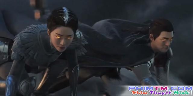 Xem Phim Tước Tích (movie) - Legend Of Ravaging Dynasties - phimtm.com - Ảnh 3