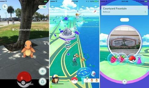 como descargar pokemon go en el celular