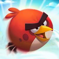 Angry Birds 2 Apk (MOD, Diamonds/EnergyBlack Pearls)