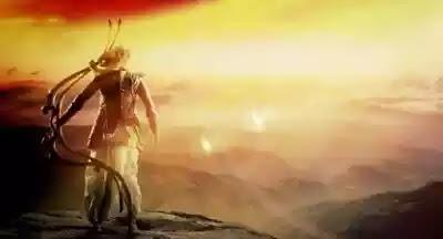 Arjun, mahabharat, Inspirational stories in hindi, short stories in hindi, mythological stories in hindi