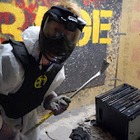 battlesports: RAGE ROOM in Toronto, Ontario, Canada