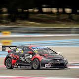 WTCC - Race of France 2014