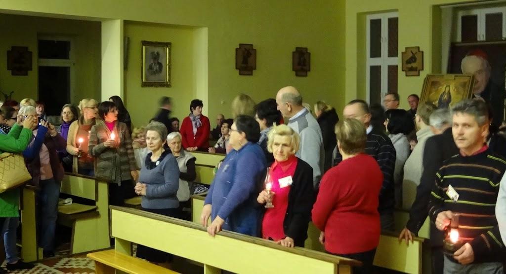 Częstochowa 2014 - rekolekcje Domów Modlitwy - DSC08709.JPG
