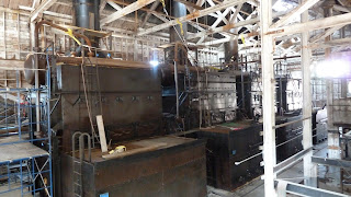 power plant boilers
