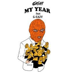 Baixar GASHI e G-Eazy - My Year Online