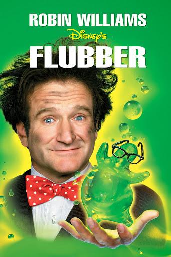 Flubber - Chất dẻo biết bay