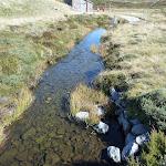 Crossing Rock Creek (263375)